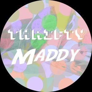 thriftymaddy